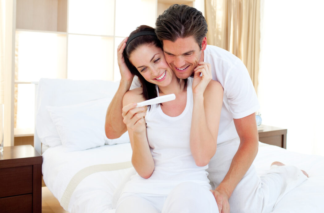 6 Tipps bei Fruchtbarkeitsstörungen des Mannes