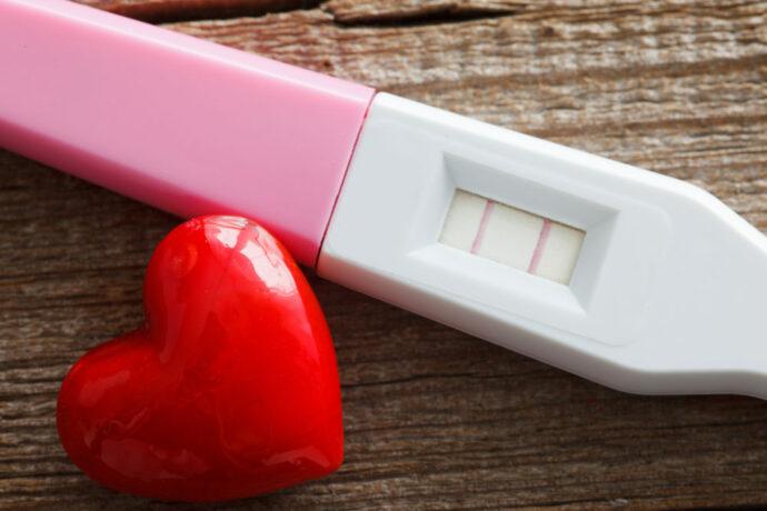 Frühschwangerschaft