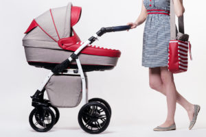 Kinderwagen Test 2017 der Stiftung Warentest