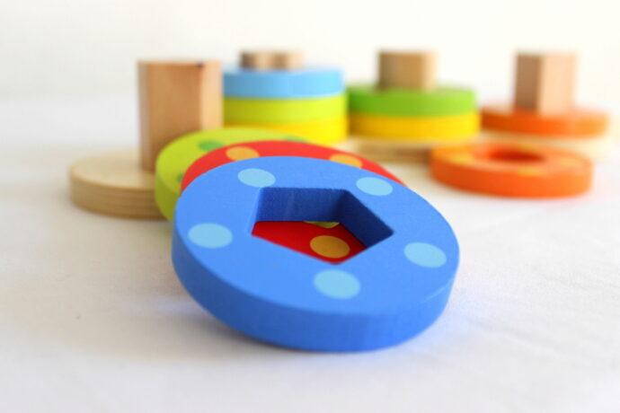 Spielzeug für Kinder ab 18 Monaten