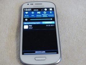 Tattou Video Babyphone App