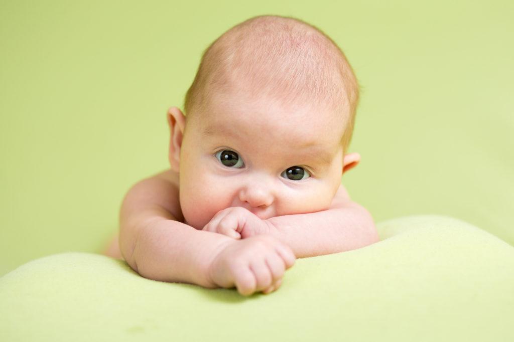 Baby 3 Monate