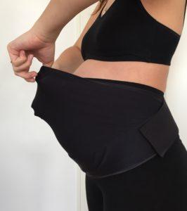 Anita Bauchgurt Baby Belt