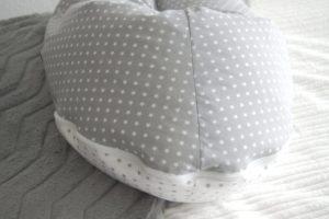 das candide stillkissen f r die schwangerschaft stillzeit. Black Bedroom Furniture Sets. Home Design Ideas