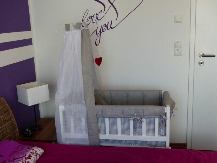 Roba Stubenbett 4 in 1 Babysitter Test