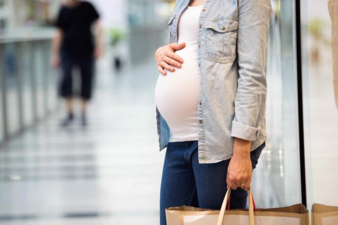 Produkte für Schwangere