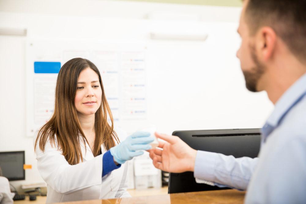 Das Spermiogramm – Was wird da gemacht?