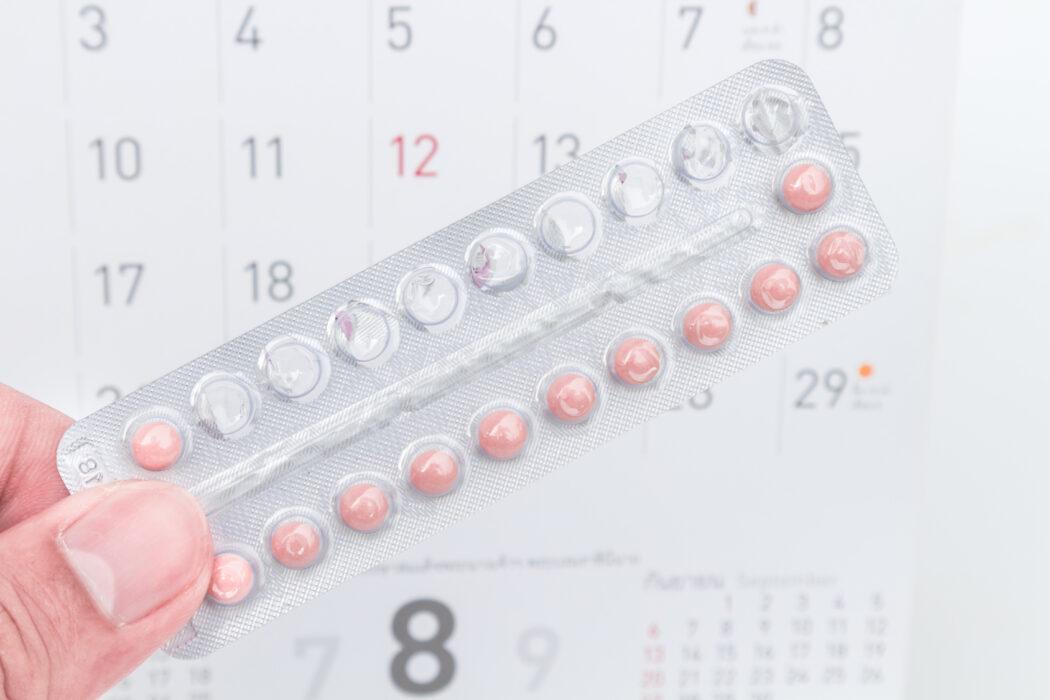 2. zyklus nach absetzen der pille