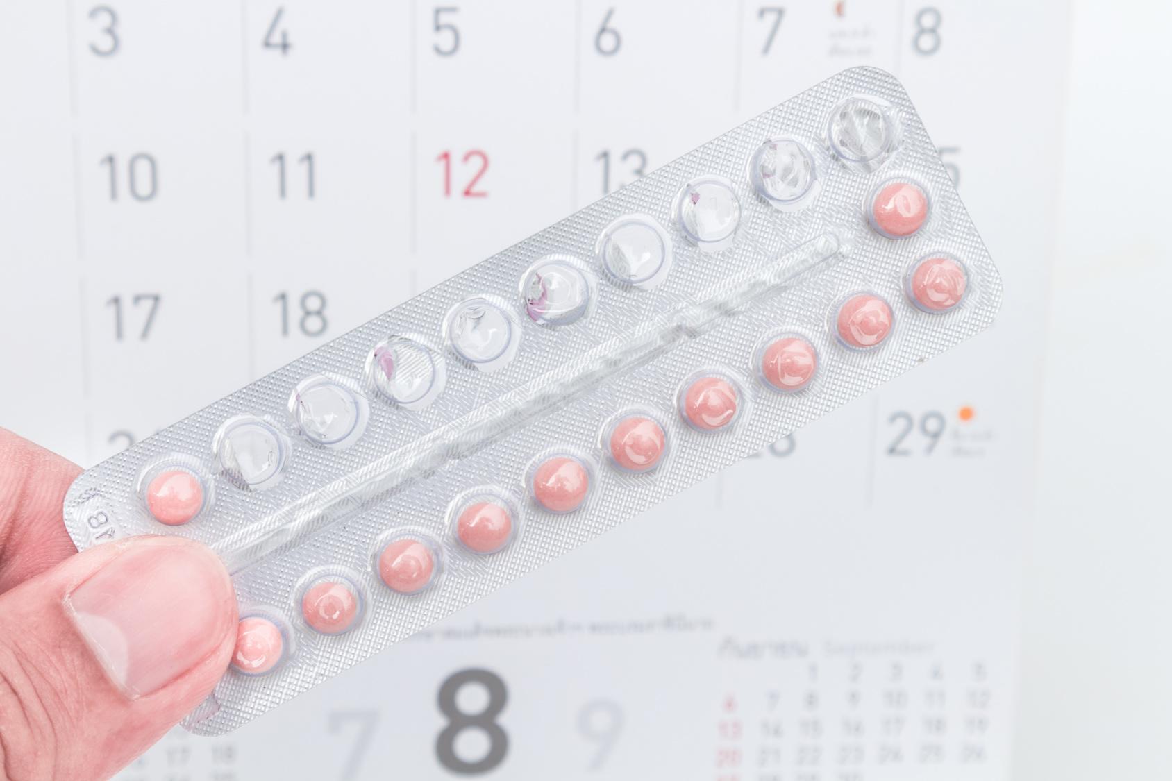Die Pille absetzen und schwanger werden: Wie lange dauert es wirklich?