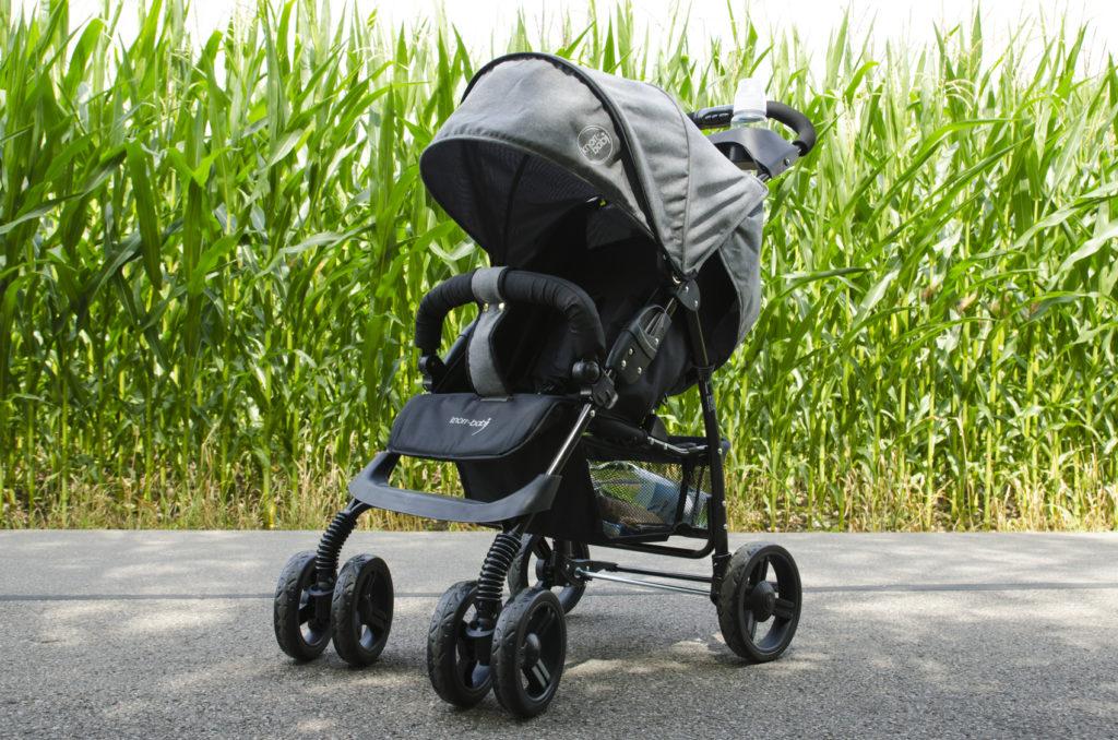 Knorr Baby V-Easy Fold