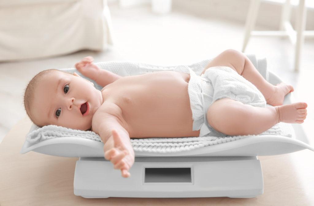 Vitamin K für Neugeborene