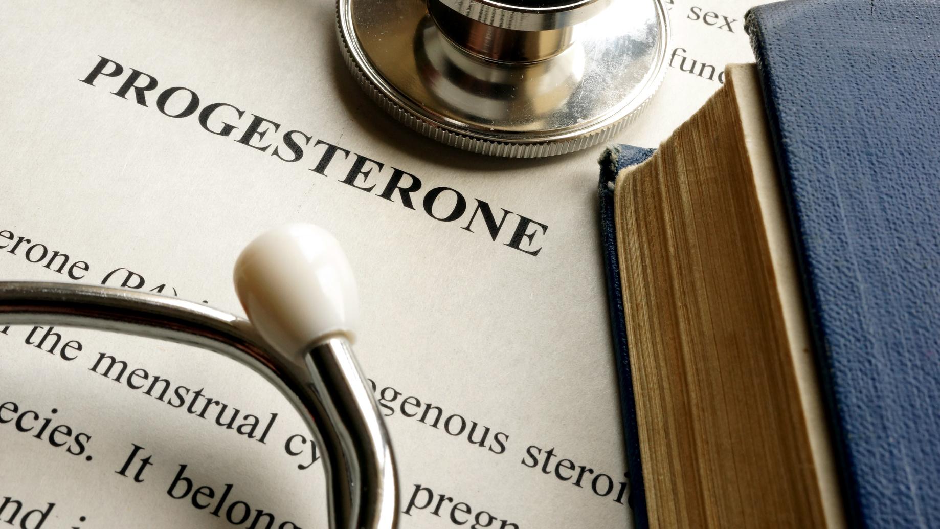 Progesteron In Der Schwangerschaft Einnehmen
