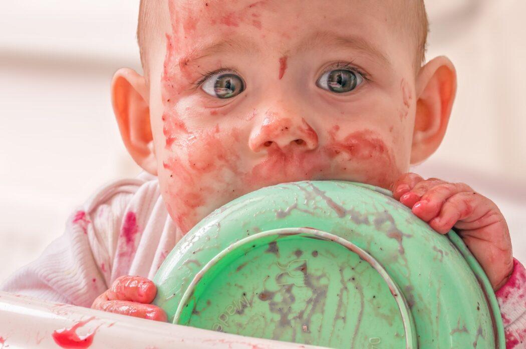 10 Dinge, die mich im Alltag mit Baby nerven