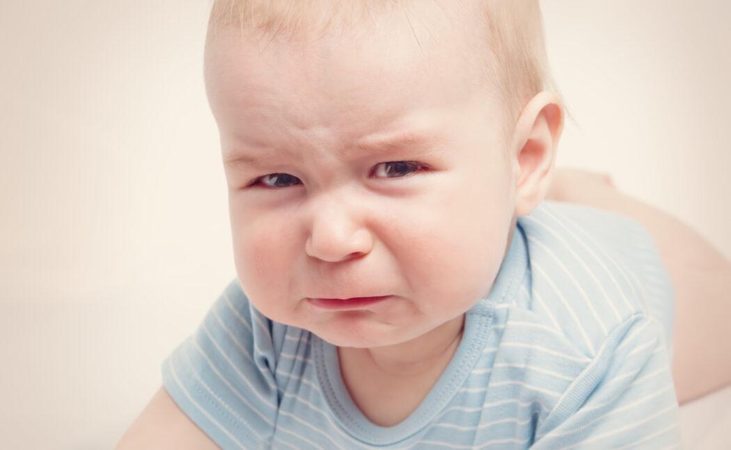Hat mein Baby Laktoseintoleranz?