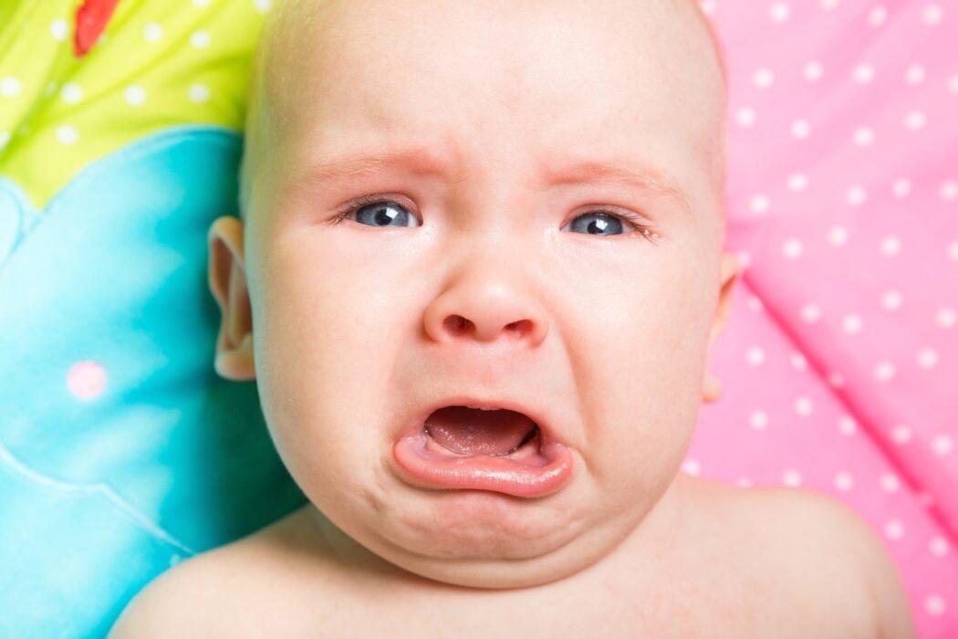 Warum Babys fremdeln