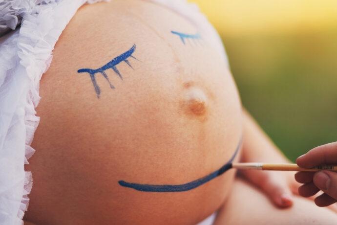 Endspurt zur Geburt: 5 Tipps für's letzte Schwangerschaftsdrittel