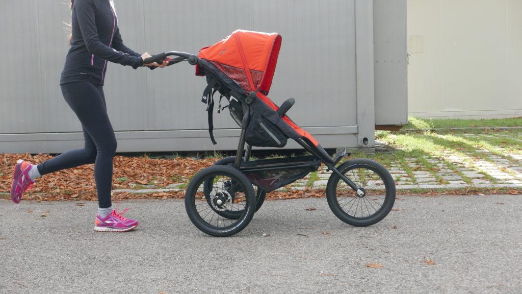 TFK Joggster Sport Running
