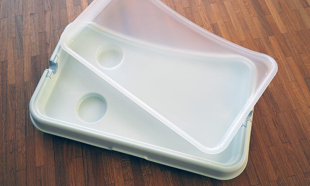 hauck-alpha-tray-essbrett-zusatztablett
