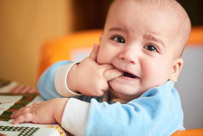 Baby 1x1 - Zahnen