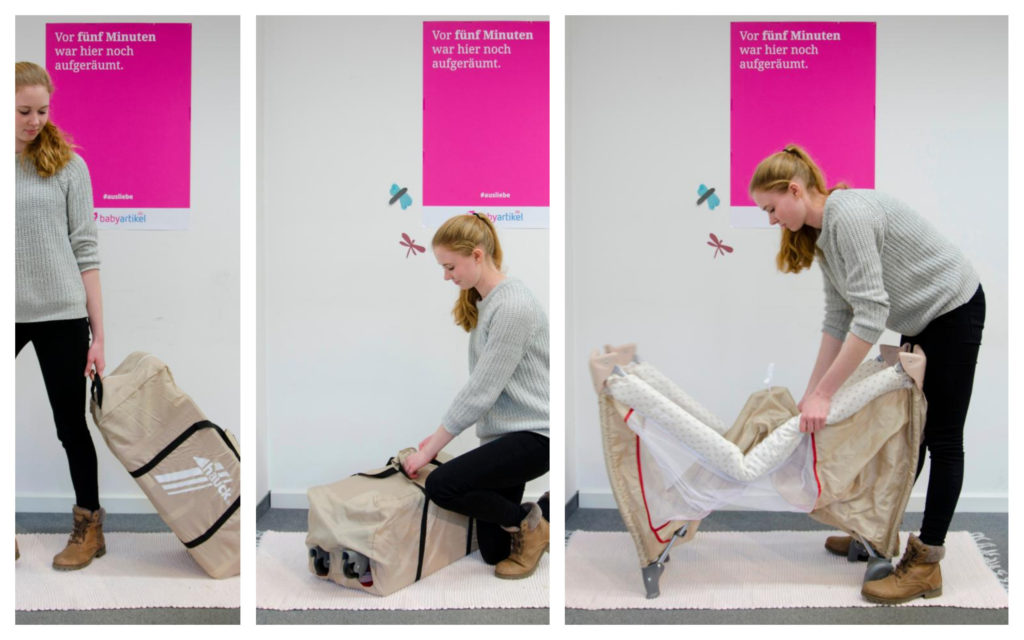 test hauck babycenter giraffe magazin. Black Bedroom Furniture Sets. Home Design Ideas