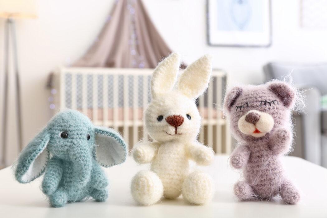 Selbstgemachte Geschenke Zur Geburt Die Besten Ideen Babyartikel De