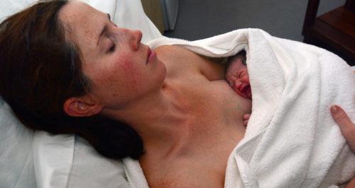 Die Hausgeburt: Was Du wissen musst, wenn Du eine Geburt zuhause planst