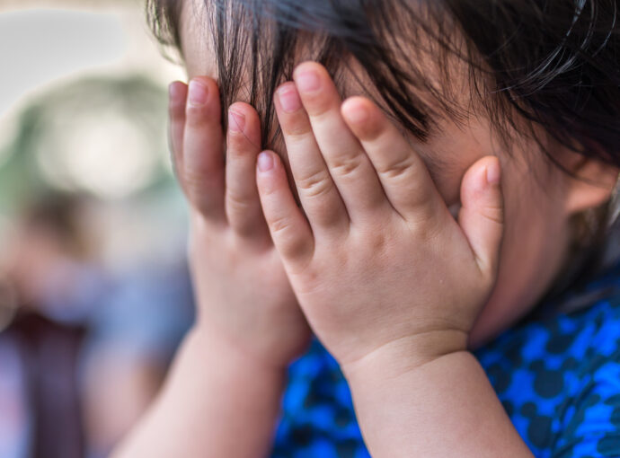 sexueller Missbrauch Kind Kleinkind