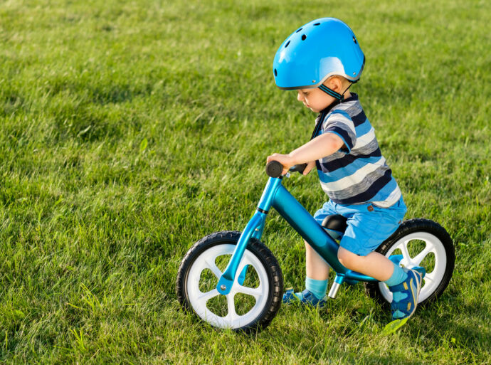 Laufrad ab wann? Laufrad fahren, Laufrad kaufen