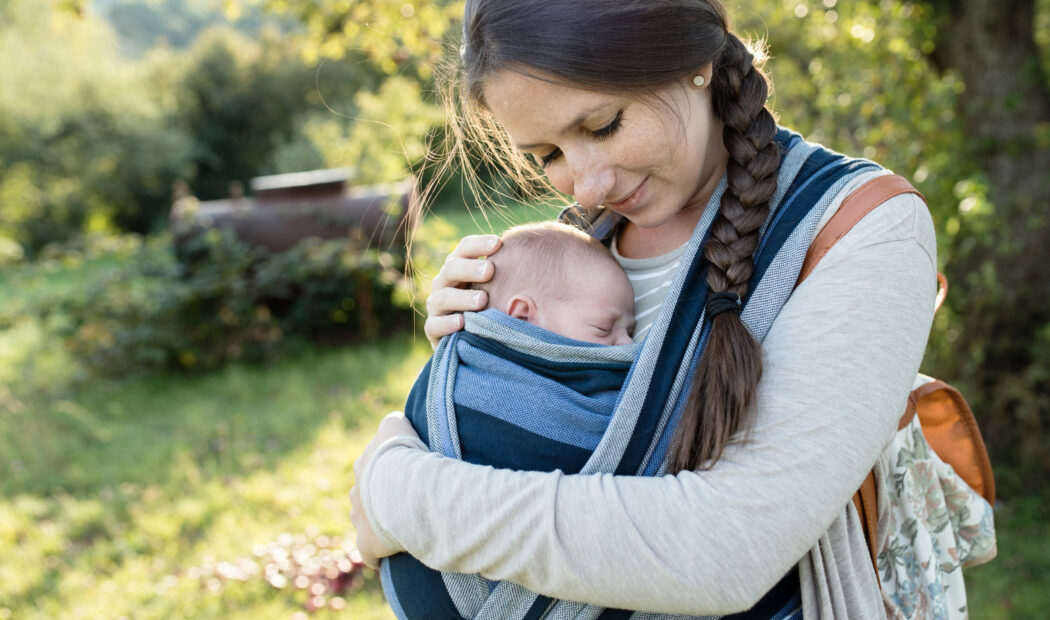 Unterwegs mit Baby - was muss mit?