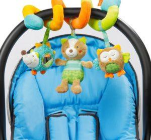 Entspannt Autofahren mit Baby Tipps