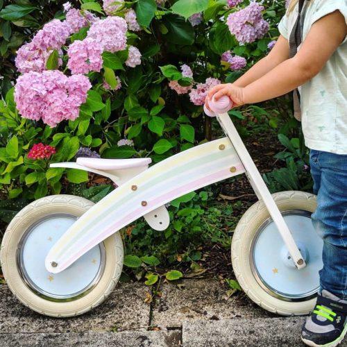 Laufrad ab wann - Laufrad von Pinolino aus Holz
