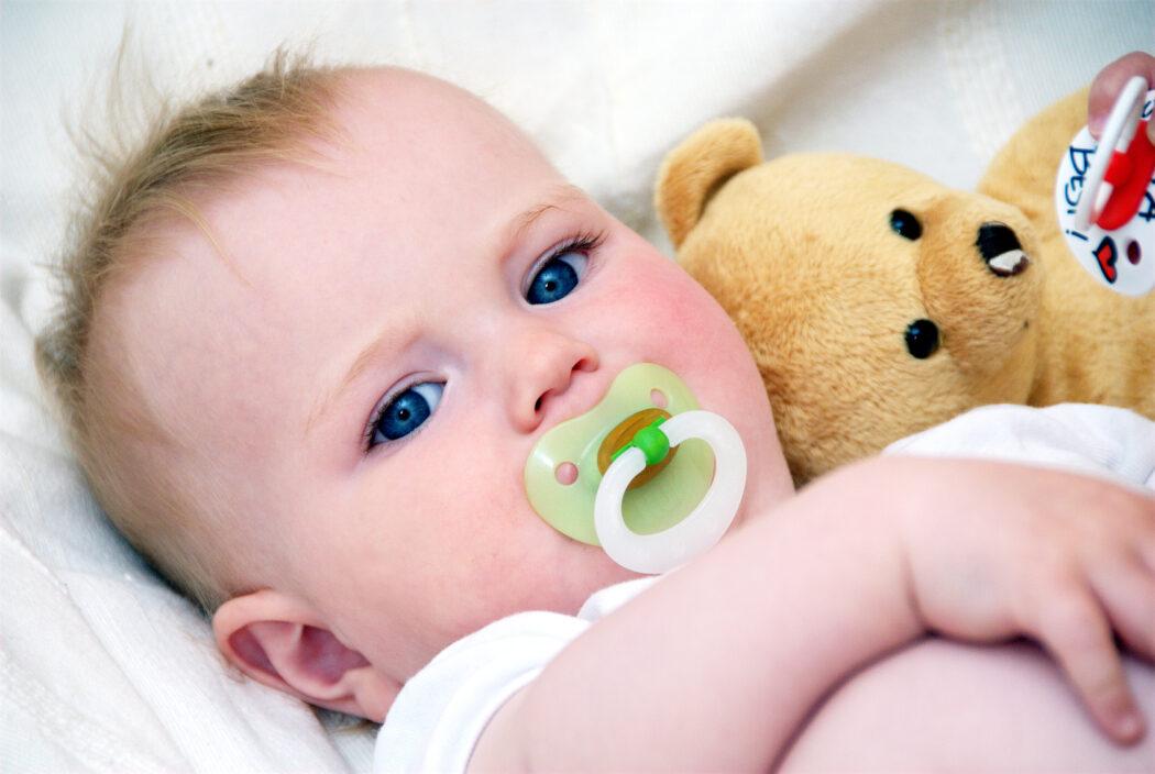 Hausmittel für Babys gegen Husten, Schnupfen, wunder Po, Ohrenschmerzen, Schorf