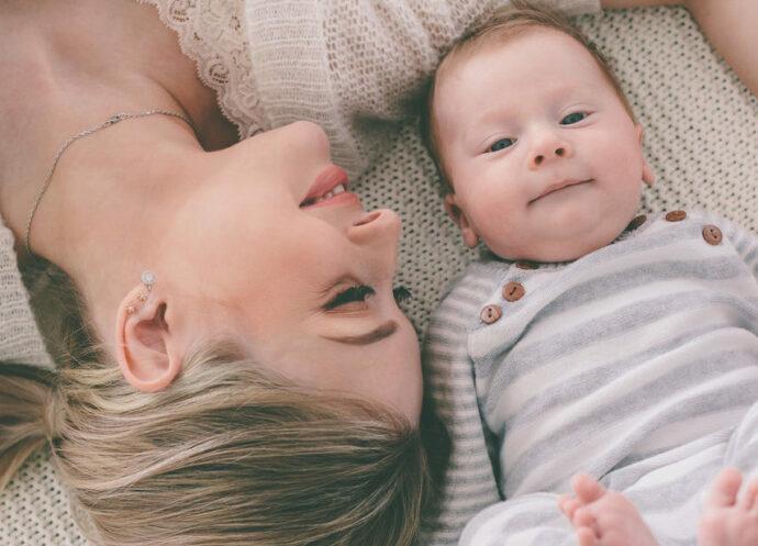 Was ist eine gute Mutter
