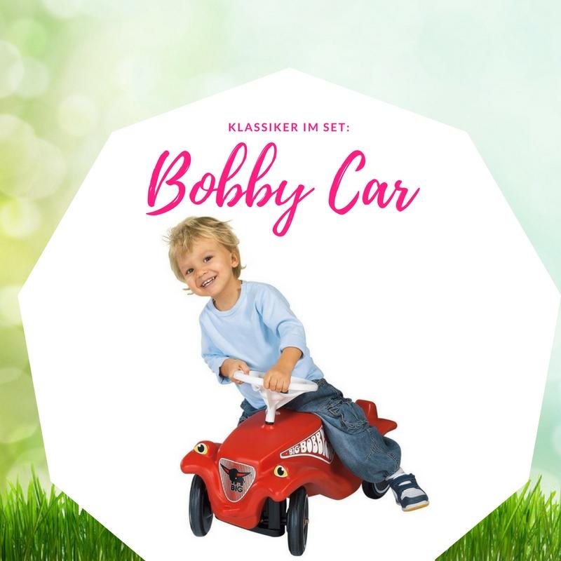Baby Ostergeschenk Kleinkind Bobby Car