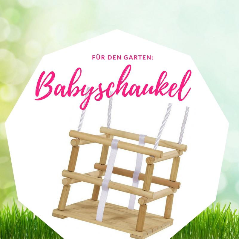 Baby Ostergeschenk Kleinkind Gitterschaukel Babyschaukel