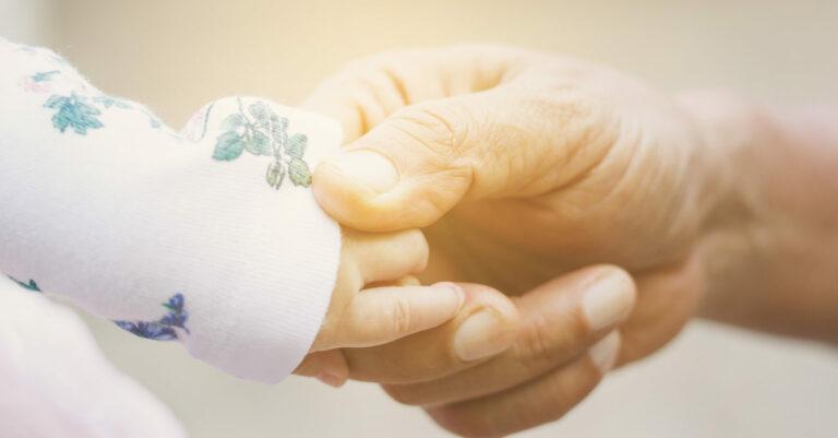 Hat mein Kind Verlustängste? | Babyartikel.de Magazin
