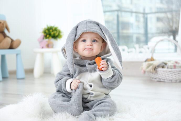 Baby Ostergeschenk für Kleinkinder