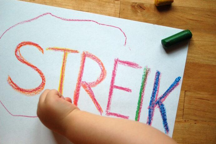 Kita Streik Rechte