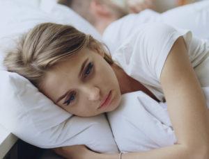 Ängste in der Schwangerschaft Schlaflosigkeit
