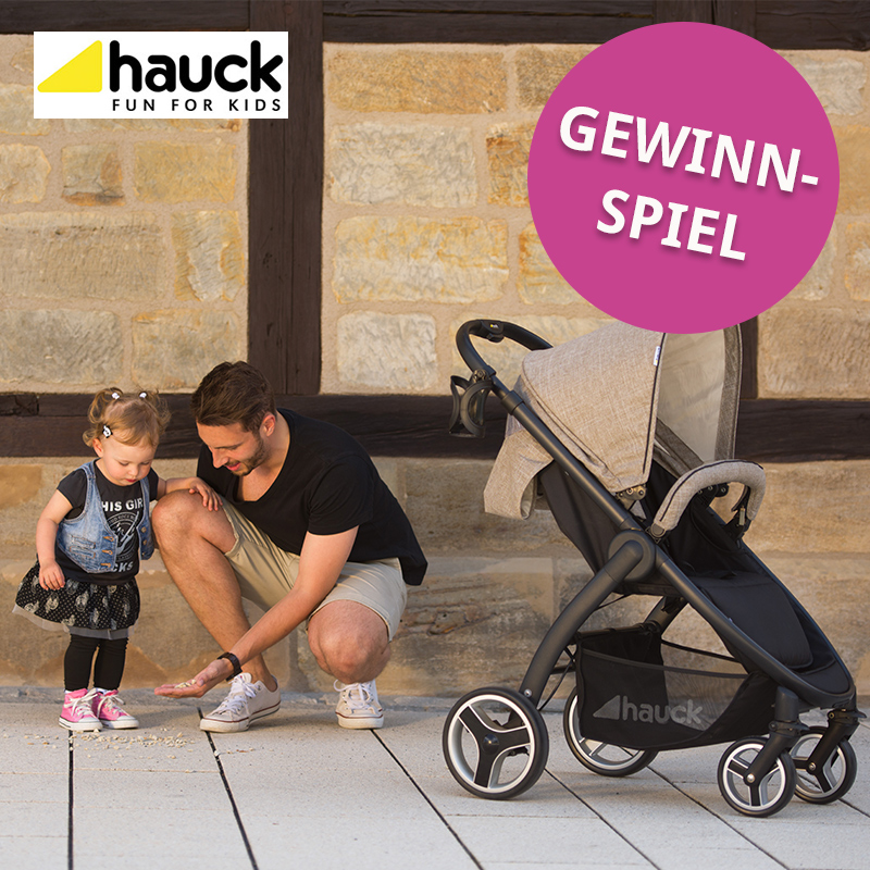 Hauck Buggy Lift Up 4