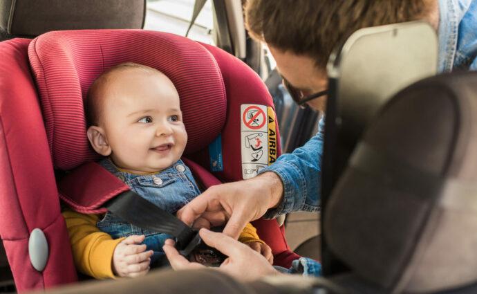 ADAC Kindersitz Test 2018 Stiftung Warentest Kindersitz testsieger