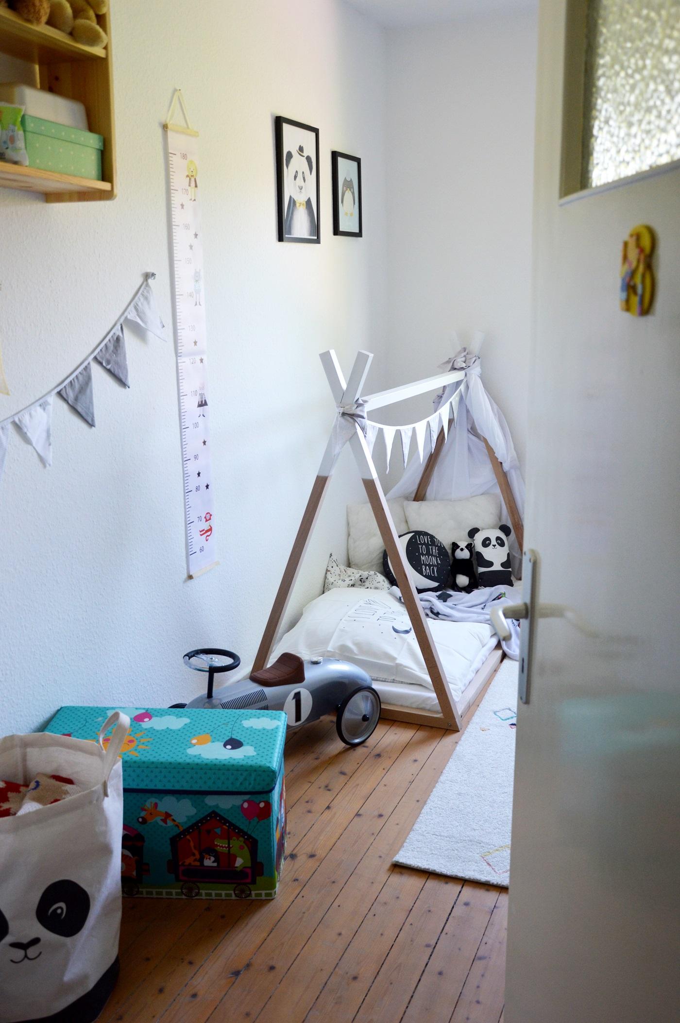 Kinderzimmer einrichten Tipps Tricks Aufbewahrung Kuschelecke Interior Blogger Blog Mama 1