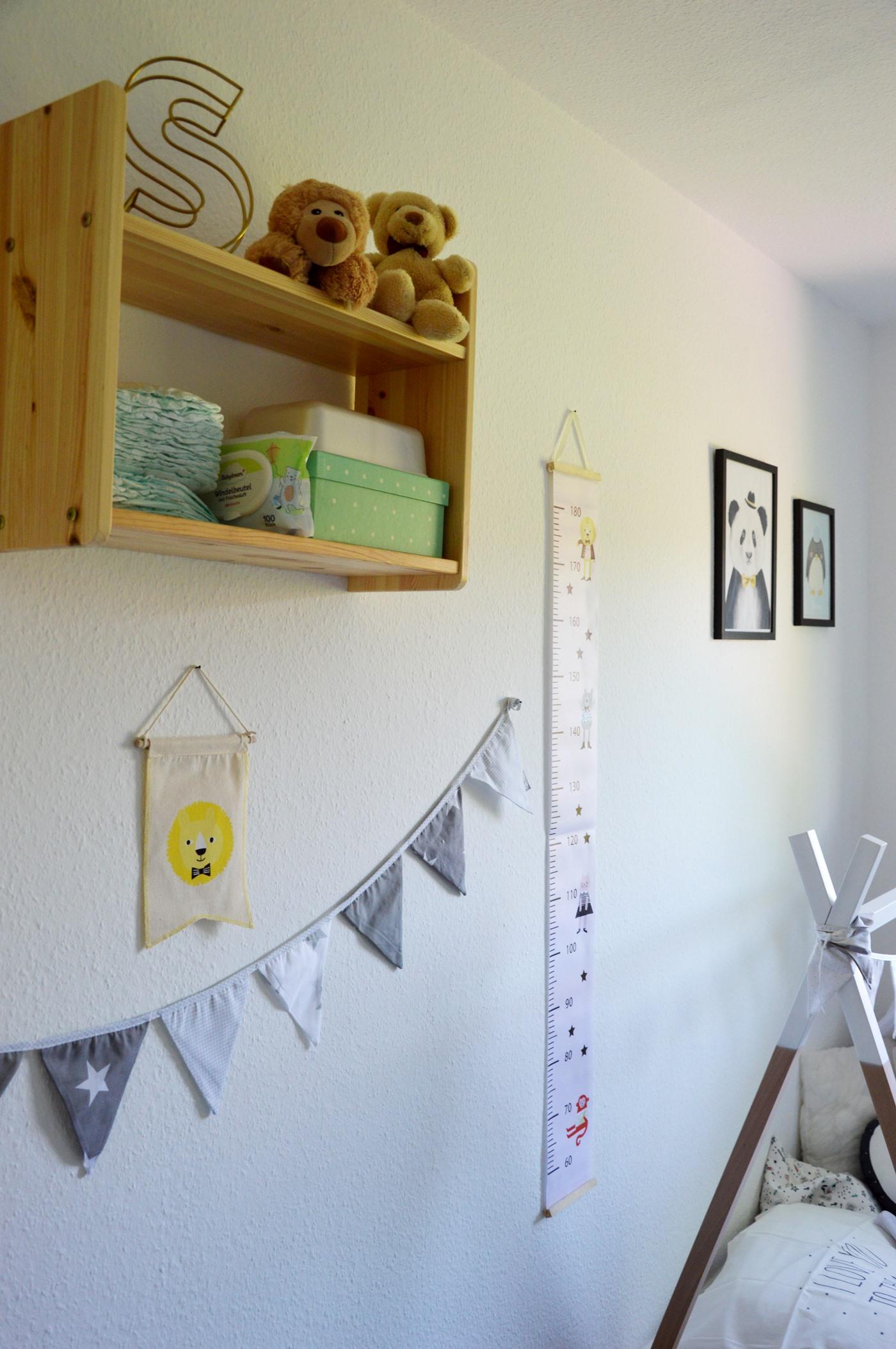 Kinderzimmer einrichten Living Interior Blogger Blog