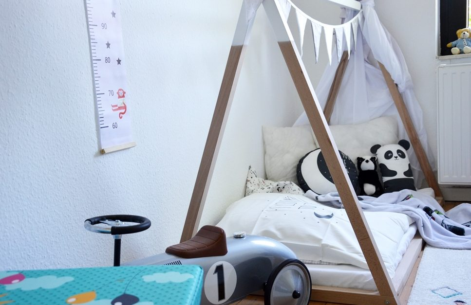 Kinderzimmer Living ONLOOM Interior Blogger Blog Hamburg Mama babyartikel.de