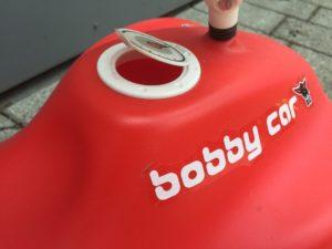 Bobby Car oder Puky