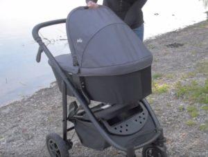 joie mytrax babywanne befestigen adapter