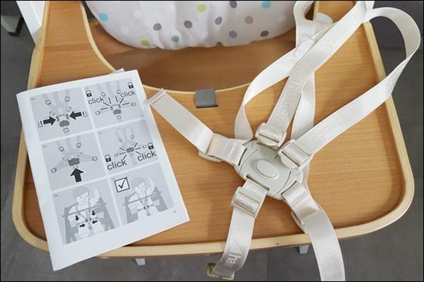 Hauck Beta Plus Newborn Set – Hochstuhl im Test