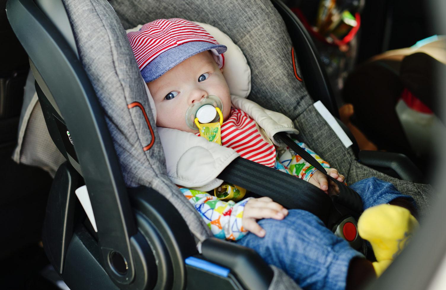 Babyschale Wie Lange Darf Dein Kind Darin Liegen Babyartikel De Magazin