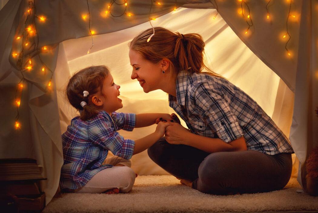 Schlechtwetter Aktivitäten Für Kleinkinder Meine Top 10