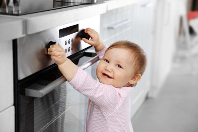 ab wann versteht baby nein baby grenzen setzen kleinkind erziehen erziehungstipps nein sagen baby